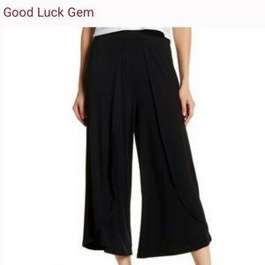 Good Luck Gem wide leg crop pant